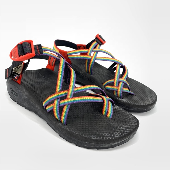 8c9cb613edf9 Chaco Shoes - Chaco Customn ZX 2 Sandal